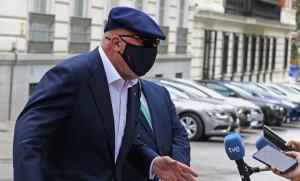 El exjefe de Seguridad de Iberdrola tumba los audios de Villarejo por no ser los originales
