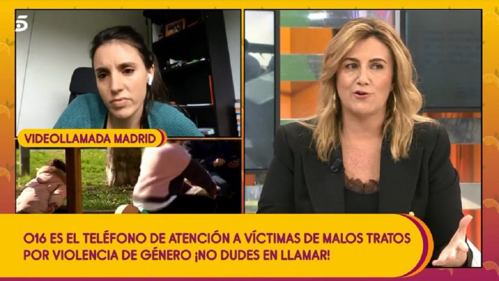 El detalle que desmentiría la ruptura de Pablo Iglesias e Irene Montero