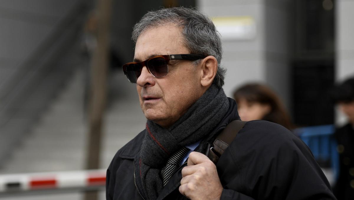 Pujol Ferrusola cubre la fianza de 7,5 millones con su colección de coches de lujo