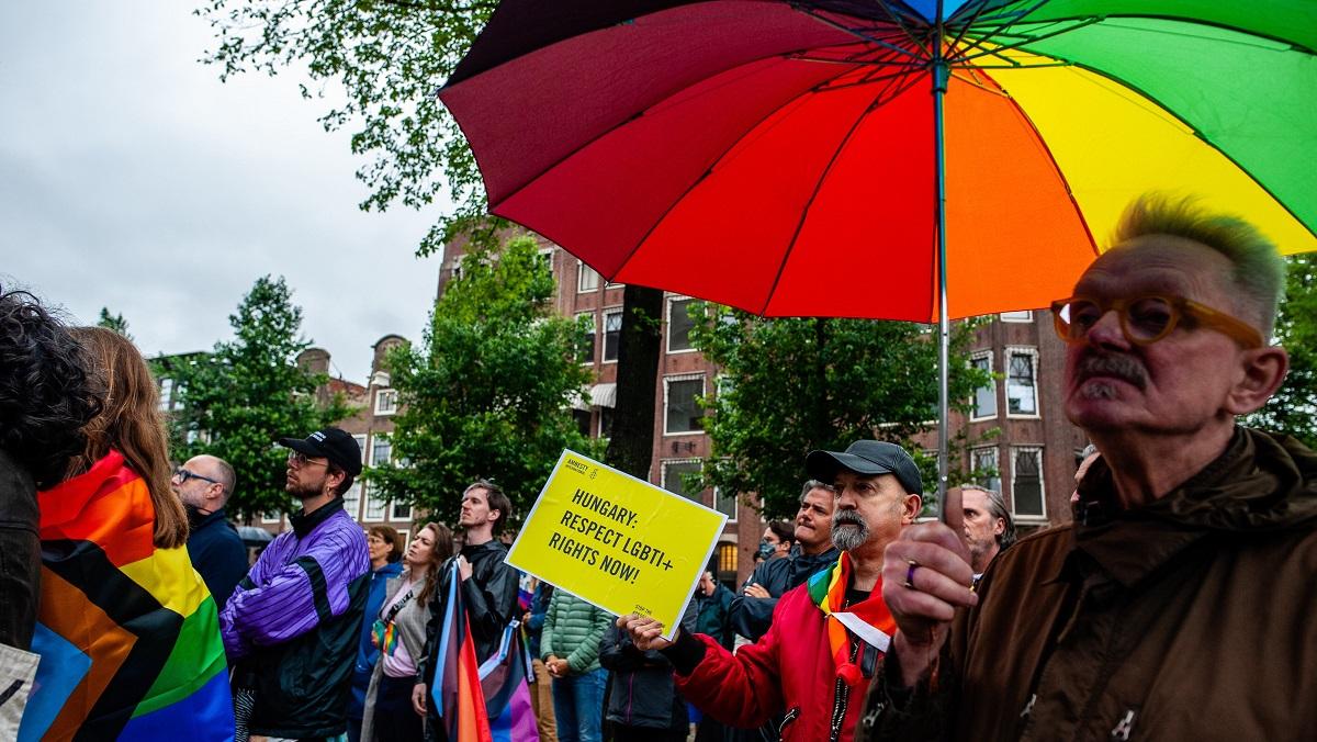 La Eurocámara reclama suspensión de fondos contra Hungría por su deriva antidemocrática