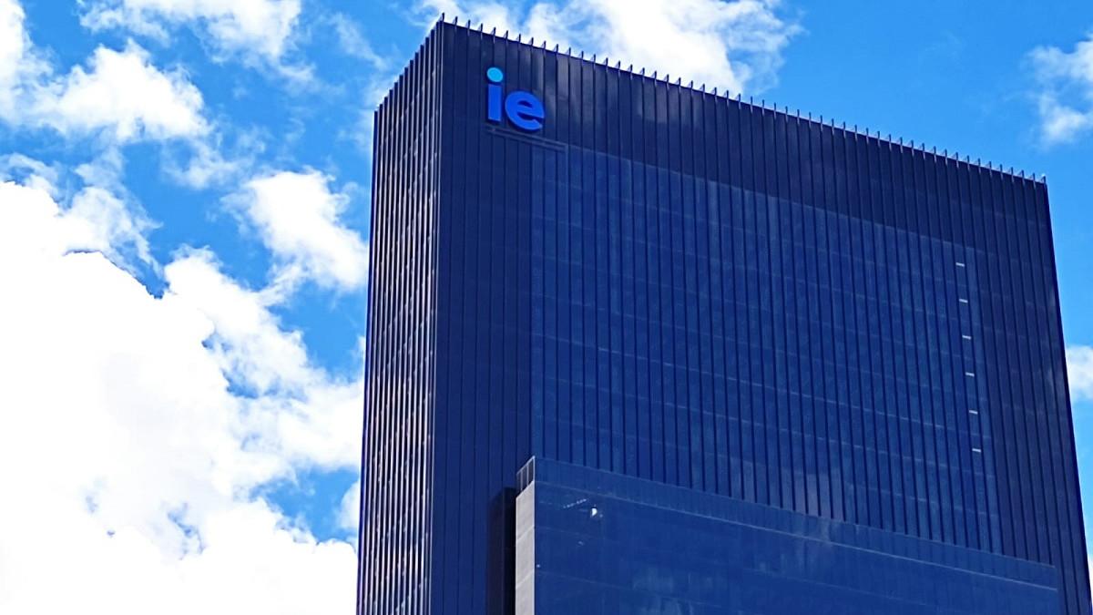 Torre Caleido, nueva sede del IE.