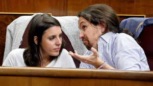 La prueba que desmiente la ruptura de Pablo Iglesias e Irene Montero y la venta de su chalet