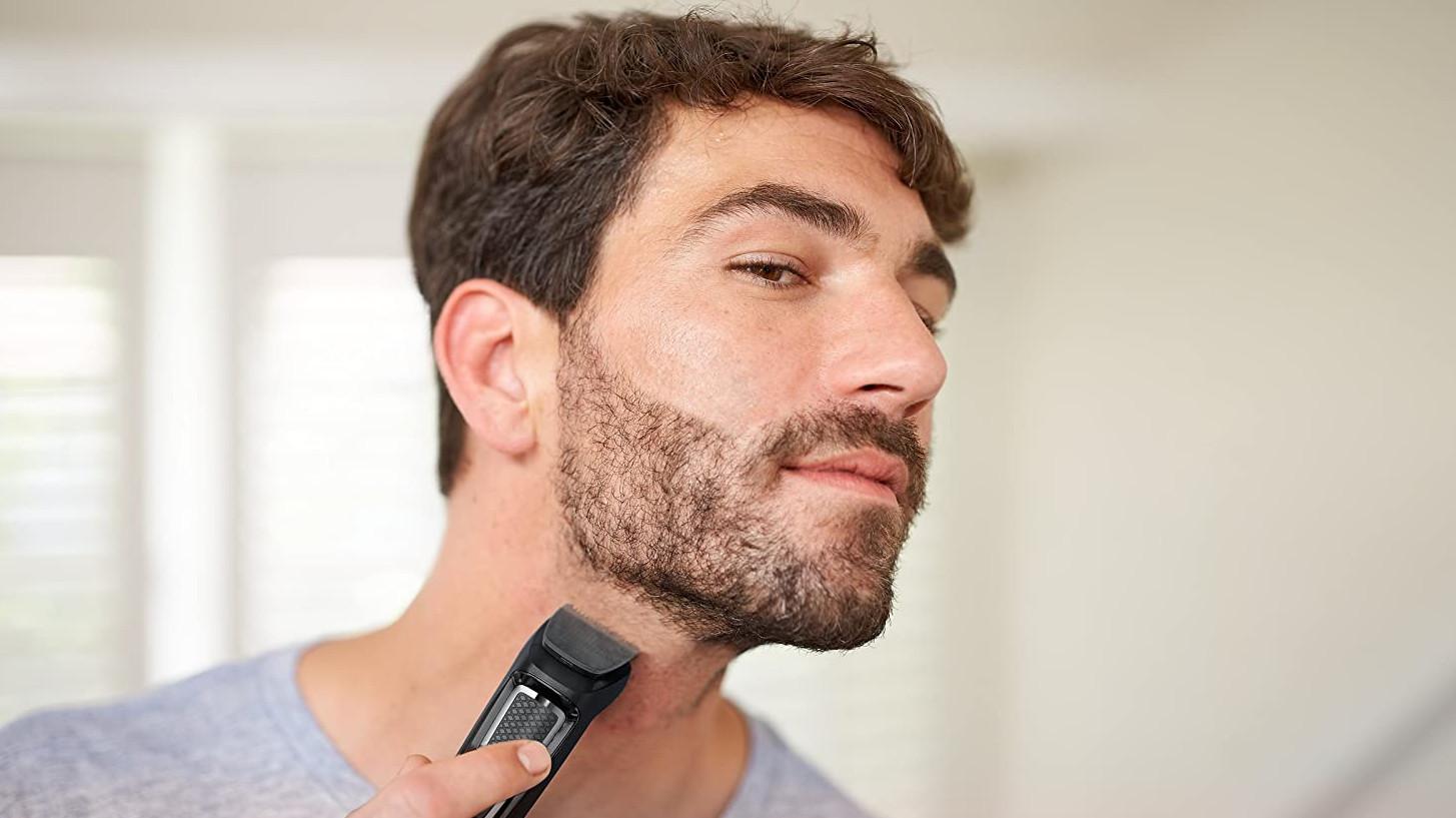 Recortadoras de barba de Philips
