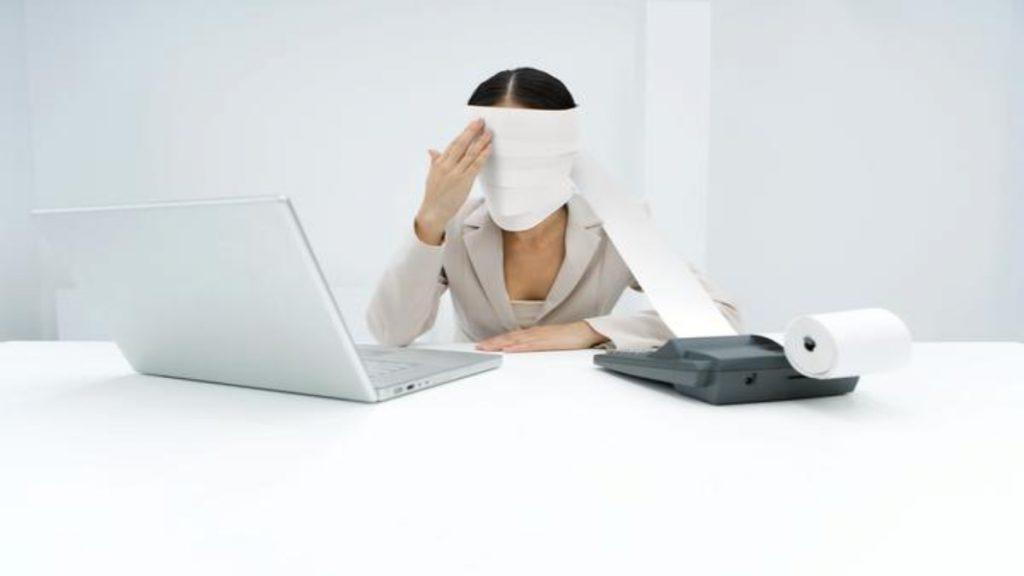 sindrome boreout aburrimiento cronico trabajo sindrome depresion ansiedad