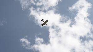 Mueren los nueve ocupantes de una avioneta tras estrellarse en el sur de Suecia
