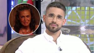 Frigenti, denunciado tras decir que Olga Moreno roba niños