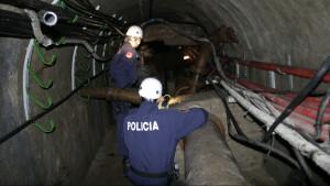 Policia Subsuelo