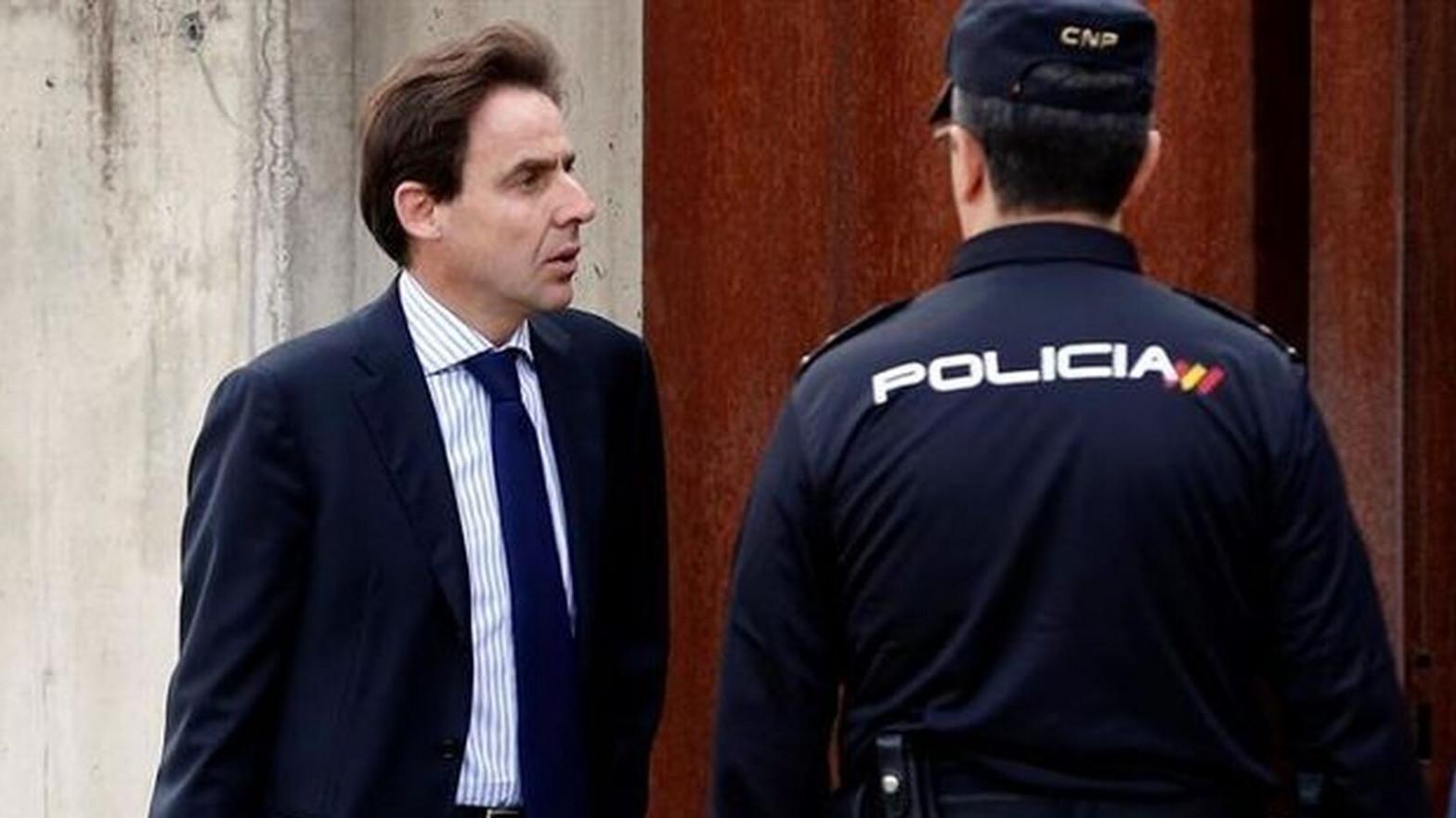 La Fiscalía pide ampliar la acusación contra Villarejo y López Madrid por el apuñalamiento a la doctora Pinto