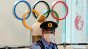 Nuevo estado de emergencia en Tokio por la covid, que se mantendrá durante los JJOO
