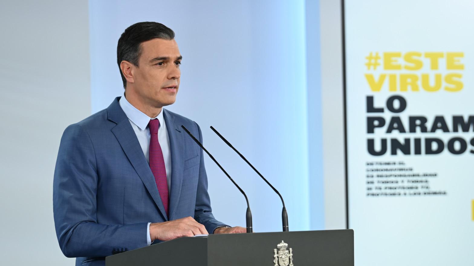 Los nuevos ministros de Pedro Sánchez asumen este lunes sus cargos