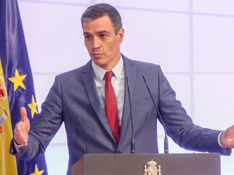 Pedro Sánchez y el sueño autoritario