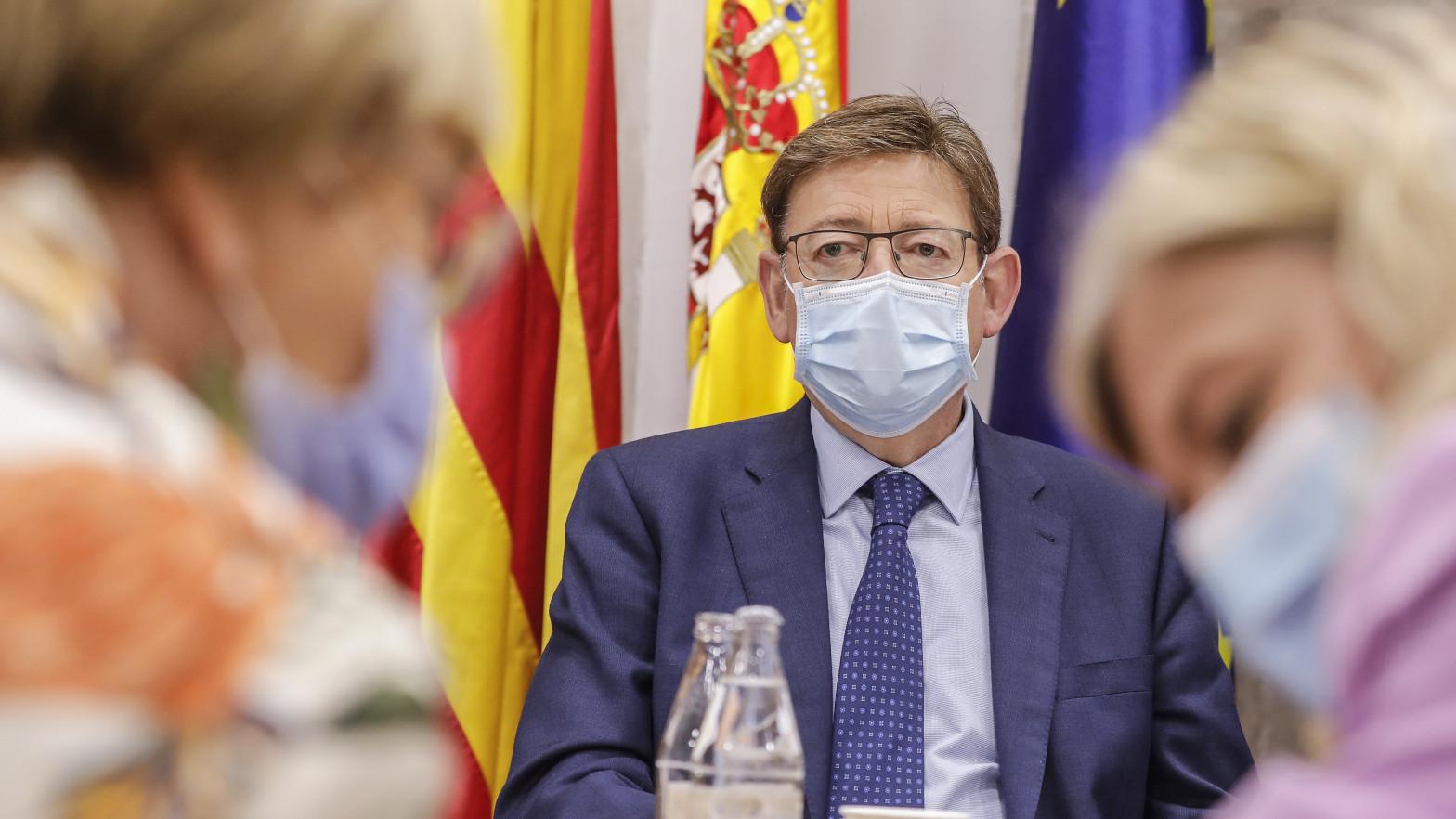 La vergüenza valenciana