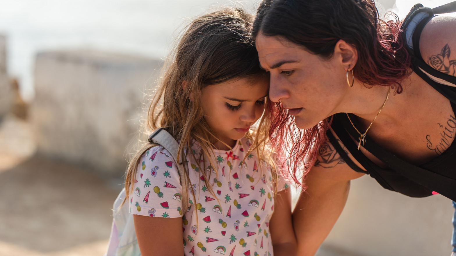 'Ama': oda a las malas madres y crítica feroz al individualismo