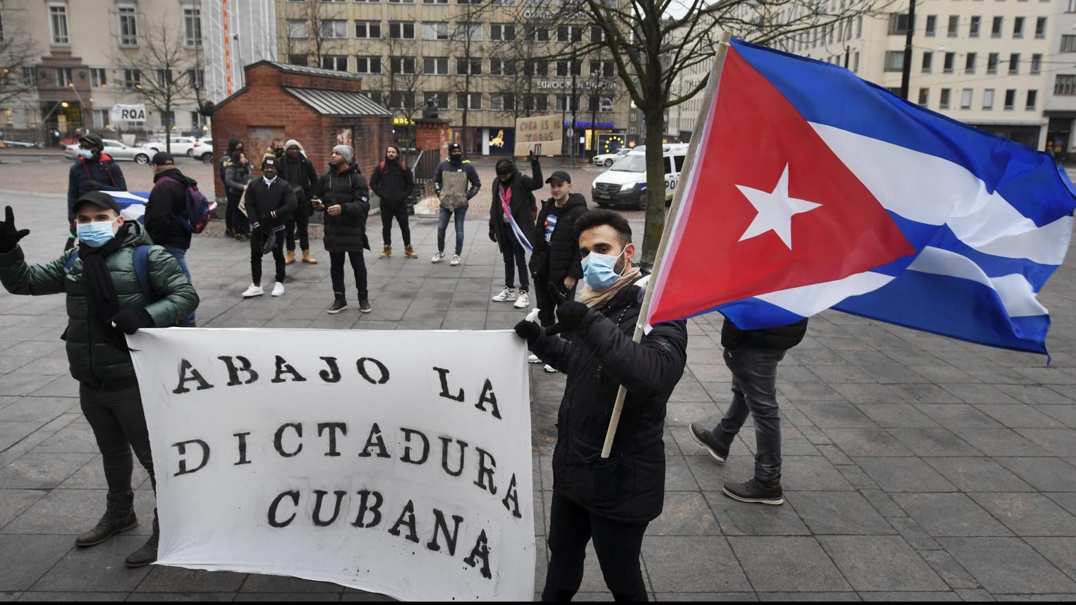 Detenida en Cuba la corresponsal de ABC Camila Acosta
