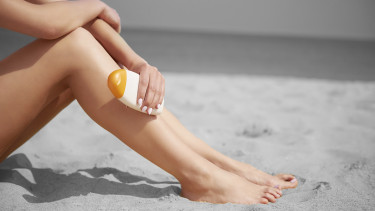 ¿Cómo elegir una buena crema de sol?