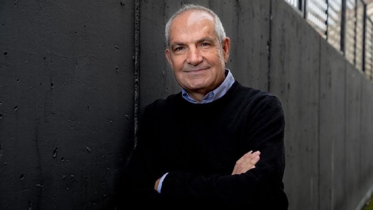 Antonio Caño