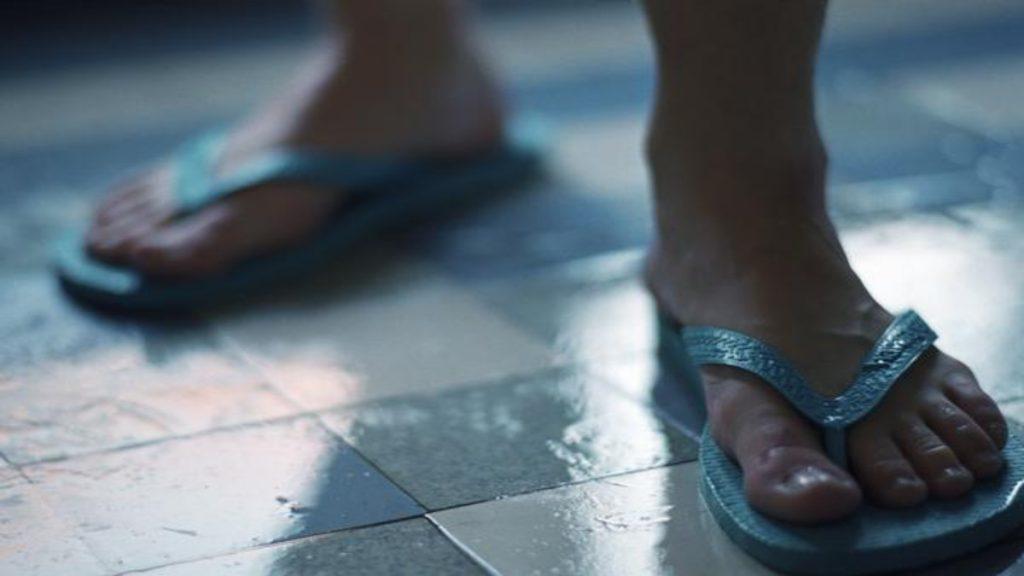 calzado pies verano dolor