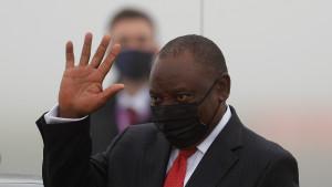Sudáfrica busca restaurar el orden tras unos disturbios con más de 70 muertos