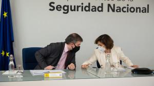 Redondo Calvo Seguridad Nacional