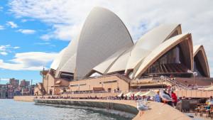 Australia prolonga el confinamiento de Sídney hasta, al menos, el 30 de julio
