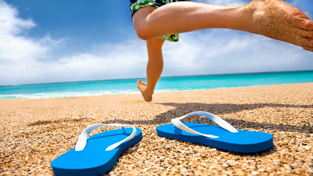 calzado pies verano riesgos dolor