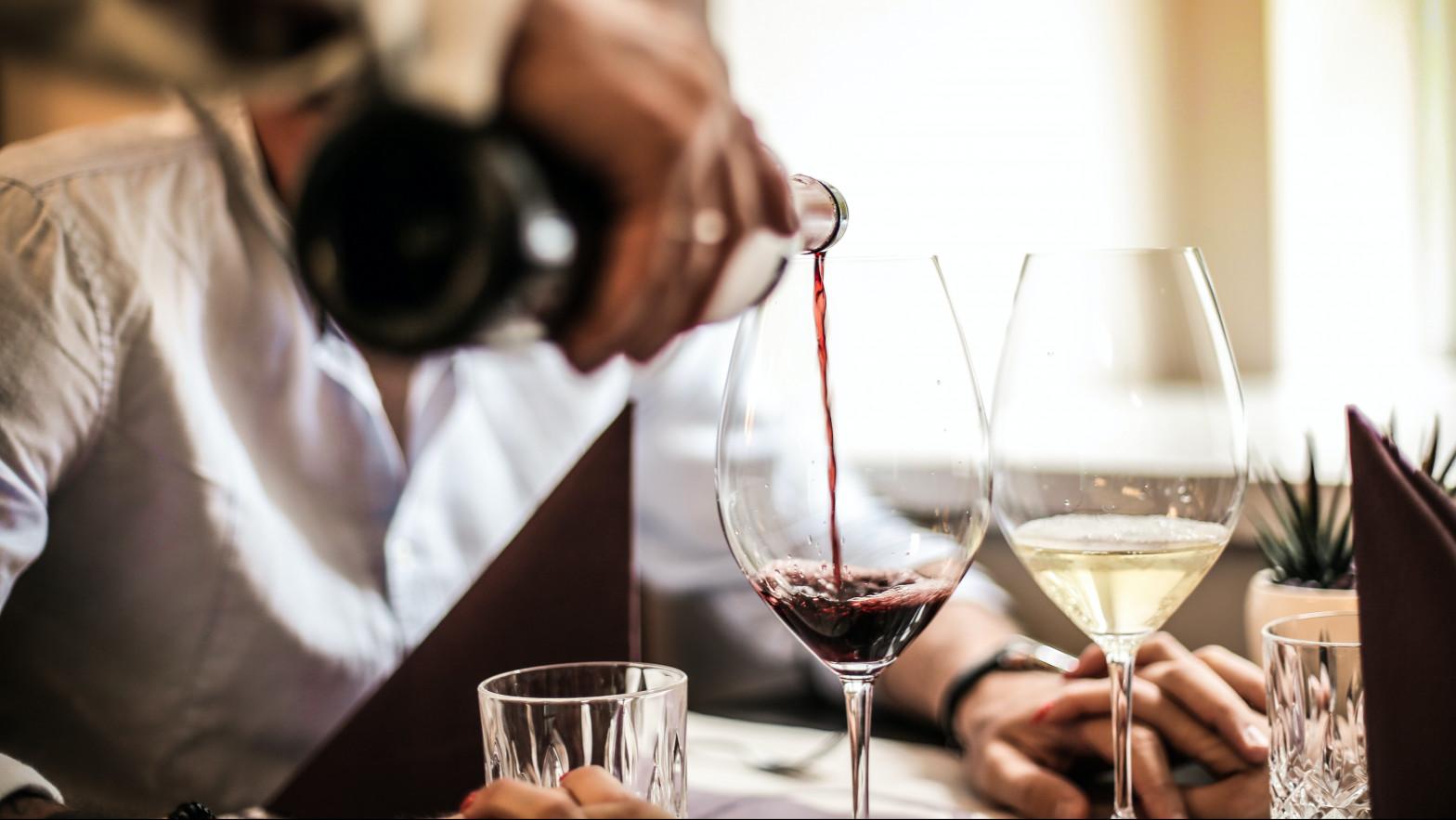 España lidera la recuperación postpandemia del comercio mundial de vino
