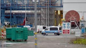 Seis muertos y 30 desaparecidos en Alemania por las fuertes lluvias e inundaciones.
