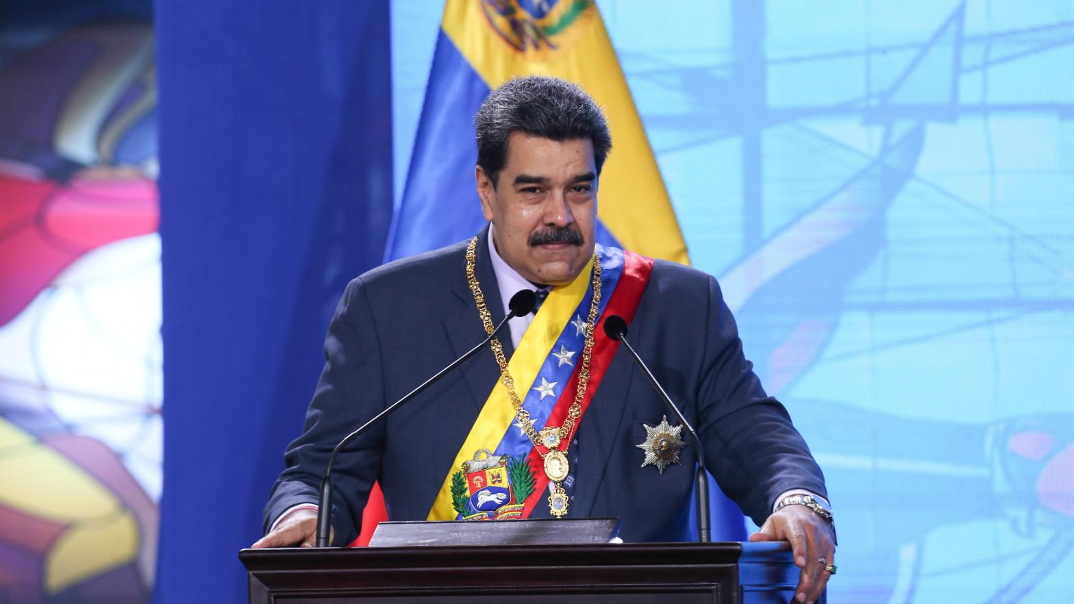 Nicolás Maduro pedirá a España la extradición de Leopoldo López.