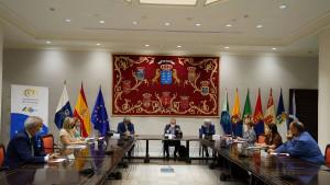 Canarias recurrirá apelará al Supremo para implantar el toque de queda