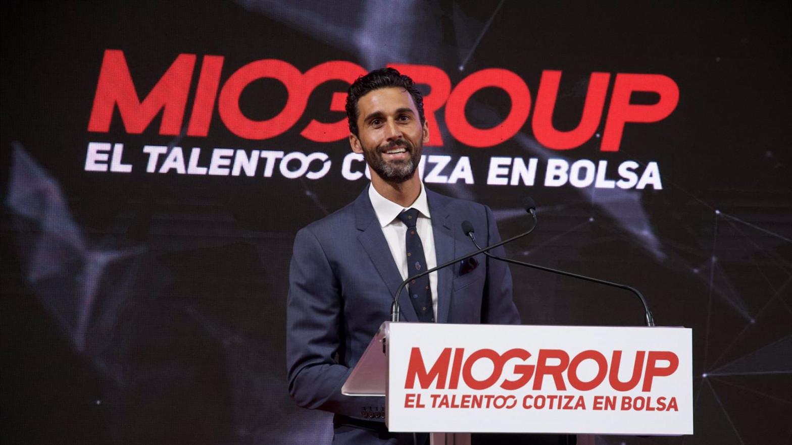 Miogroup se dispara un 56,7% en su primera sesión en Bolsa