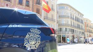 Un hombre mata a su pareja de un disparo en Málaga y luego se suicida