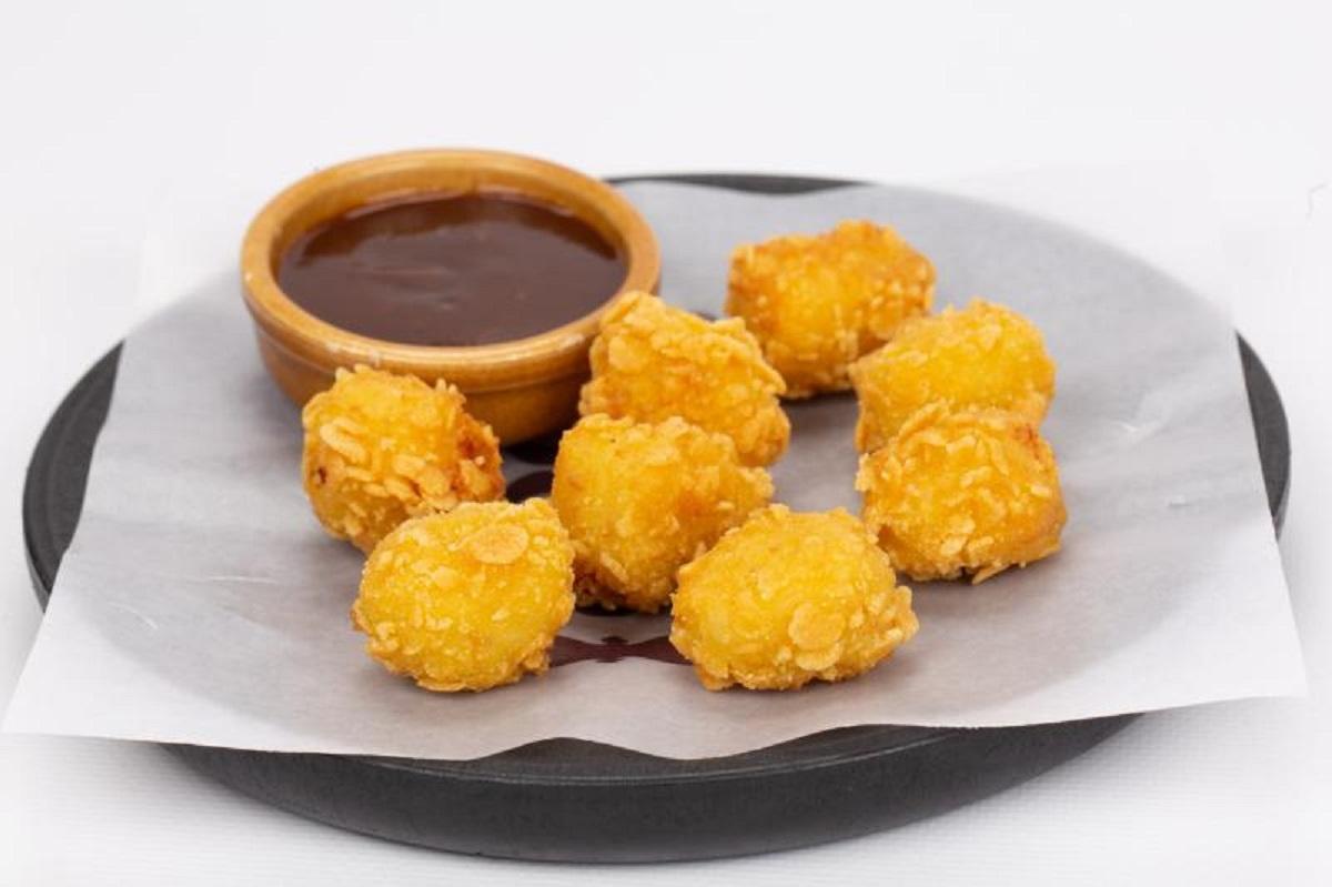 Grupo Restalia y NeWind Foods se alían para introducir proteína vegetal en la carta de 100 Montaditos