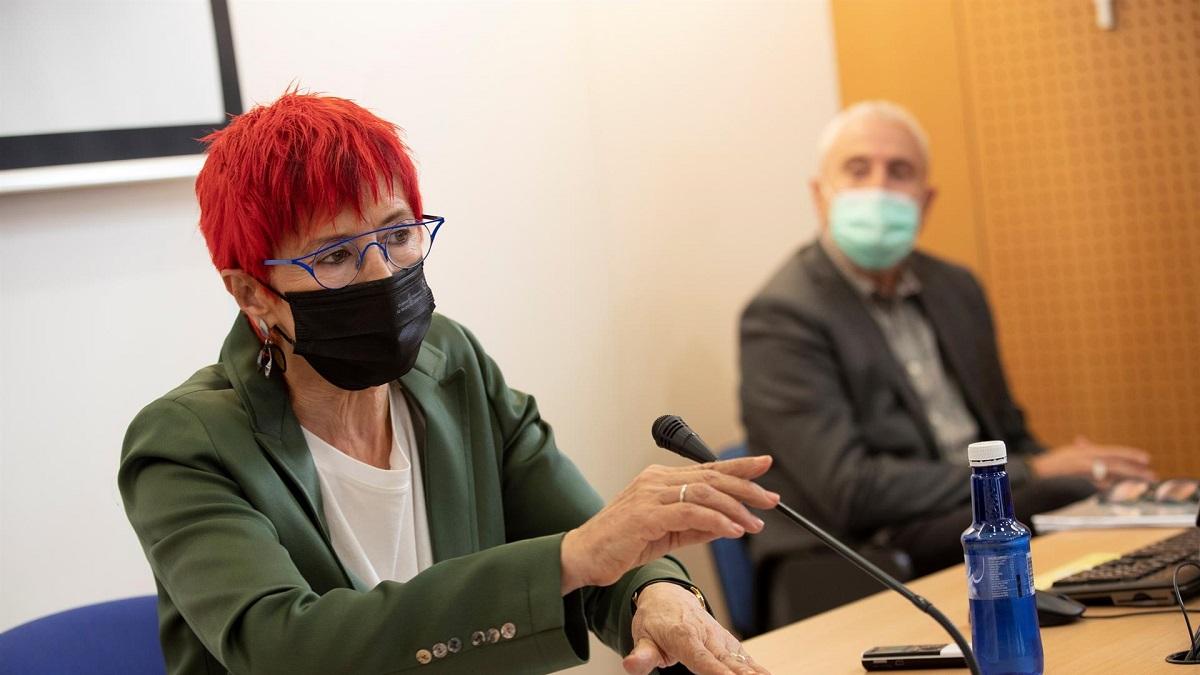 Navarra pide la autorización al juez para establecer el toque de queda