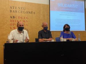 La Caja de Solidaridad recauda 950.000 euros para las fianzas del Tribunal de Cuentas