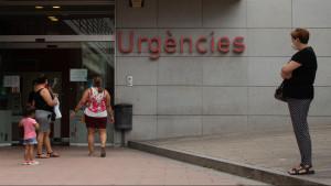 La Fiscalía apoya implantar el toque de queda en Cataluña