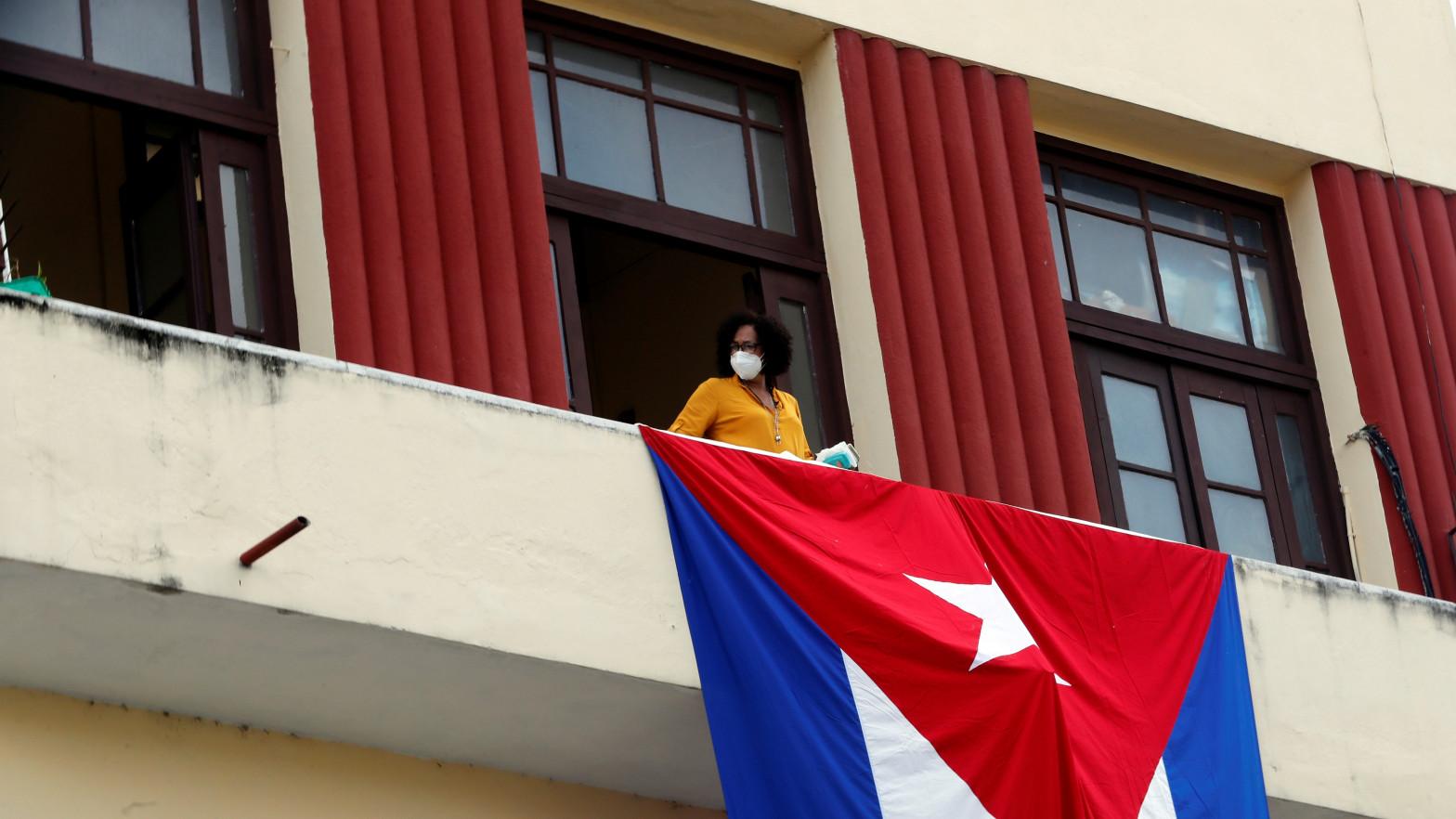 El principio del fin en Cuba
