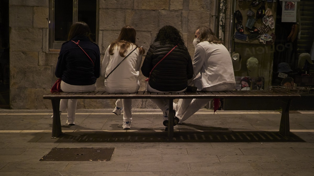 La Justicia avala el toque de queda nocturno en 161 municipios catalanes