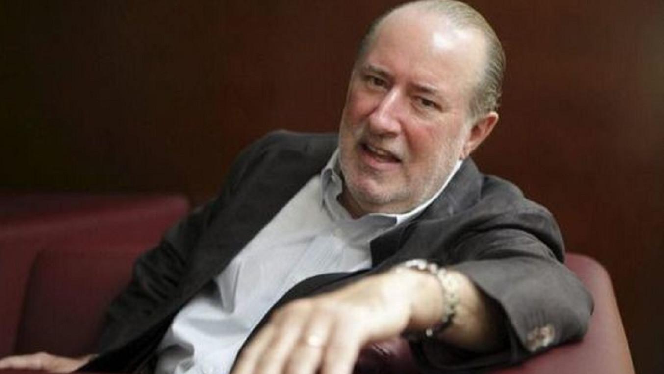 Muere el economista Josep María Gay de Liébana a los 68 años