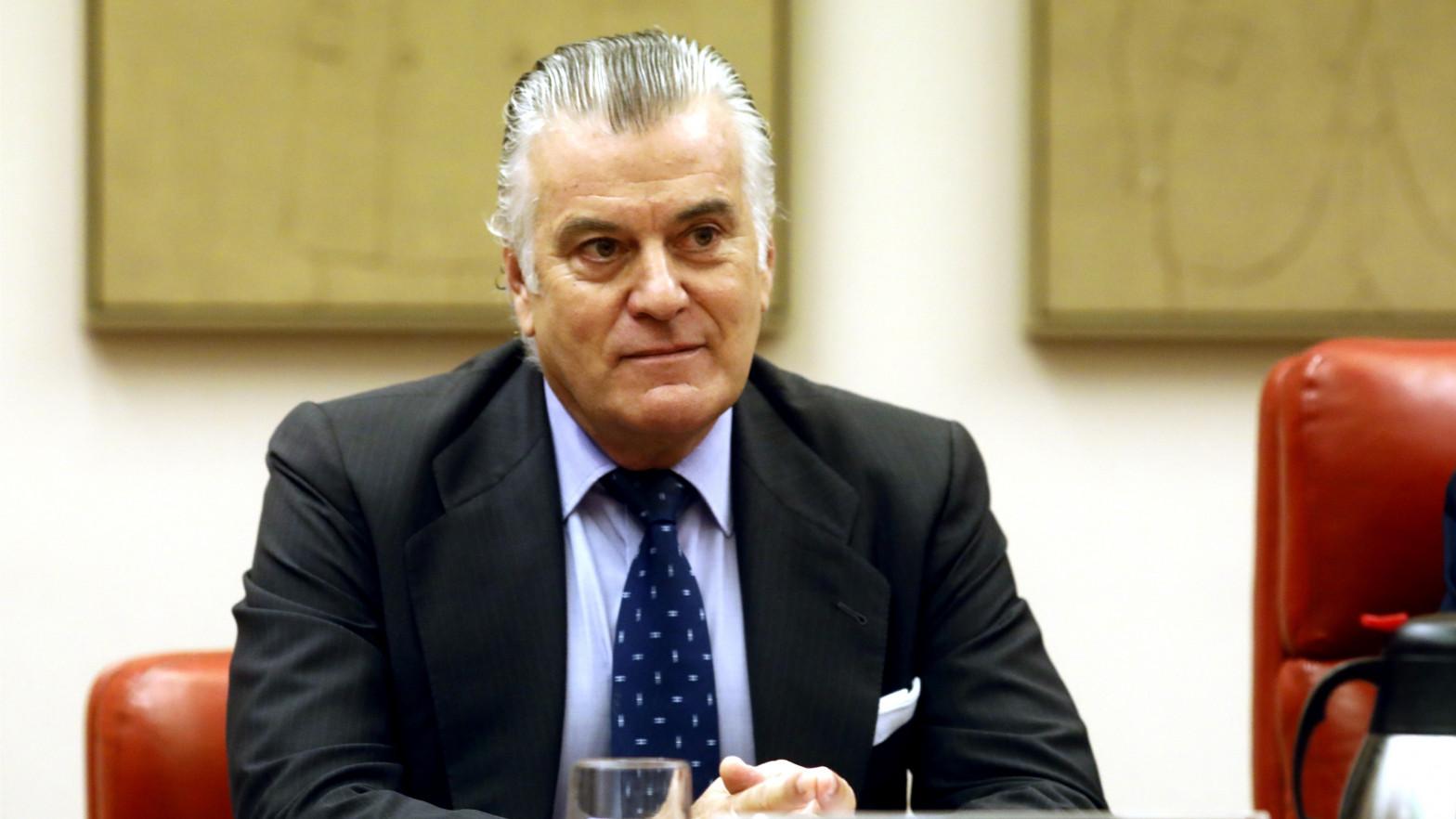 Bárcenas comparece de nuevo ante el juez para hablar de las donaciones al PP