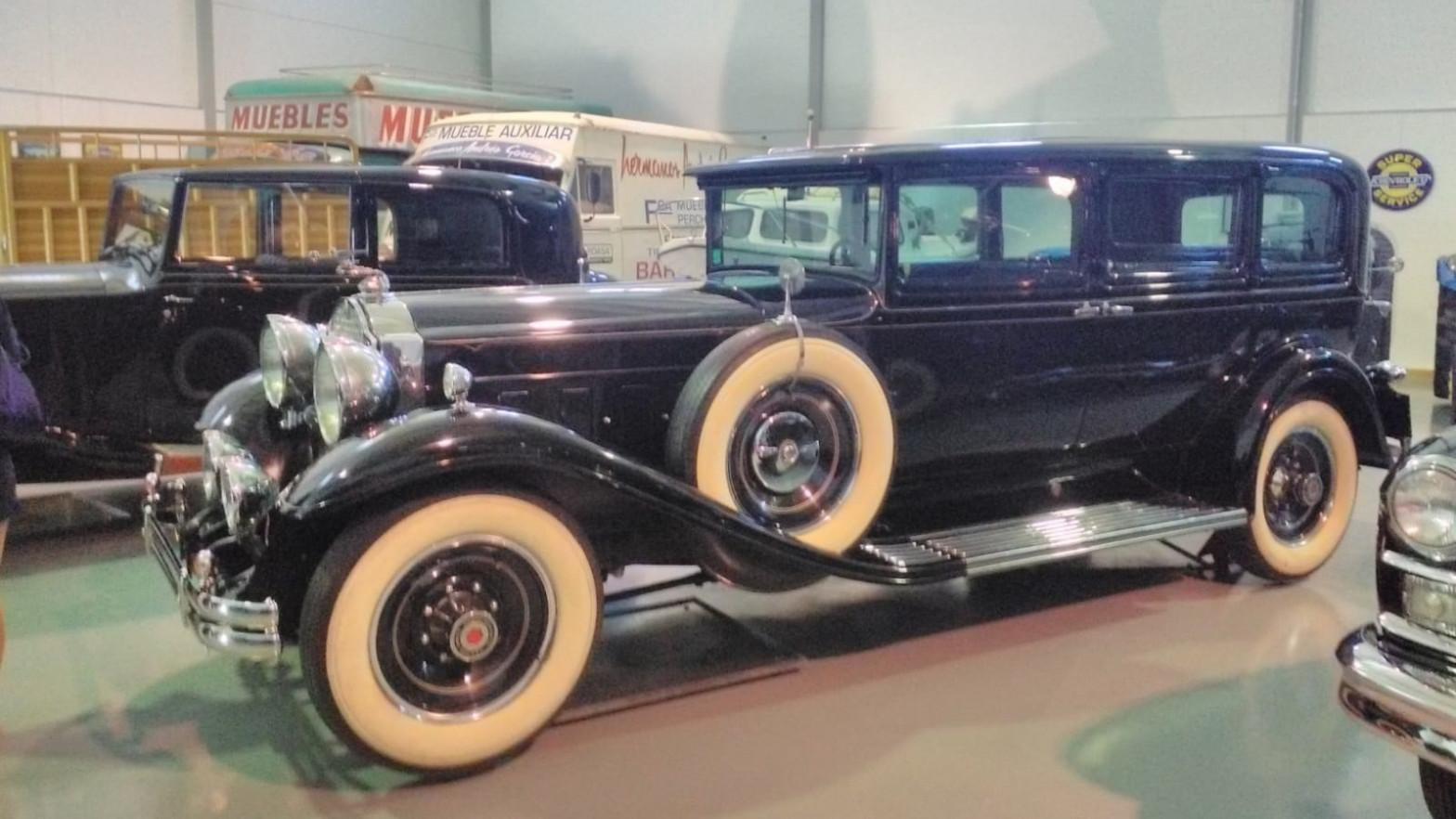 Hispano-Suiza, el lujo que protagonizó la Historia de España