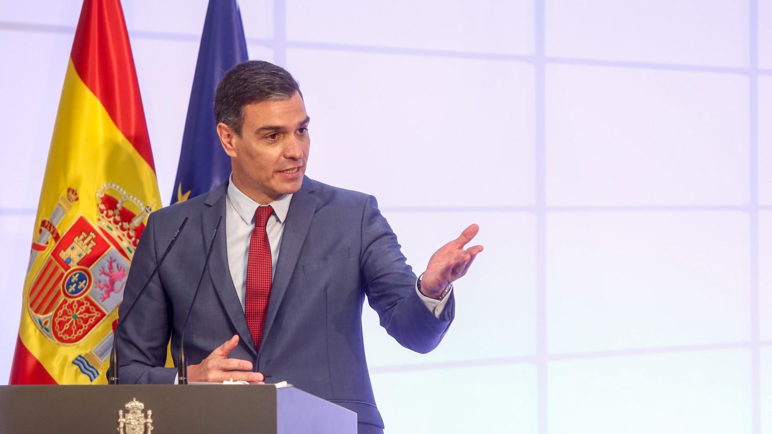 Sánchez teme que el TC tumbe ahora sus leyes 'estrella': trans, libertad sexual y eutanasia