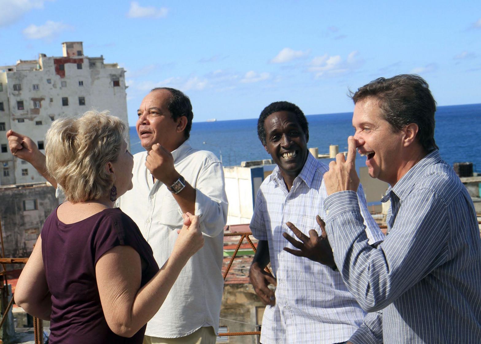Cinco películas para entender Cuba