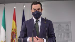 Andalucía se abre a endurecer las restricciones anti-covid ante el alza en las hospitalizaciones