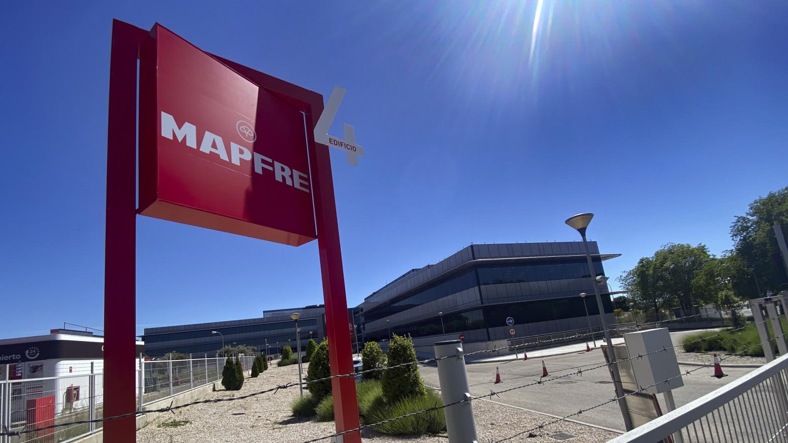 Un juez investiga a Mapfre por la revelación de secretos de un empresario y político ecuatoriano