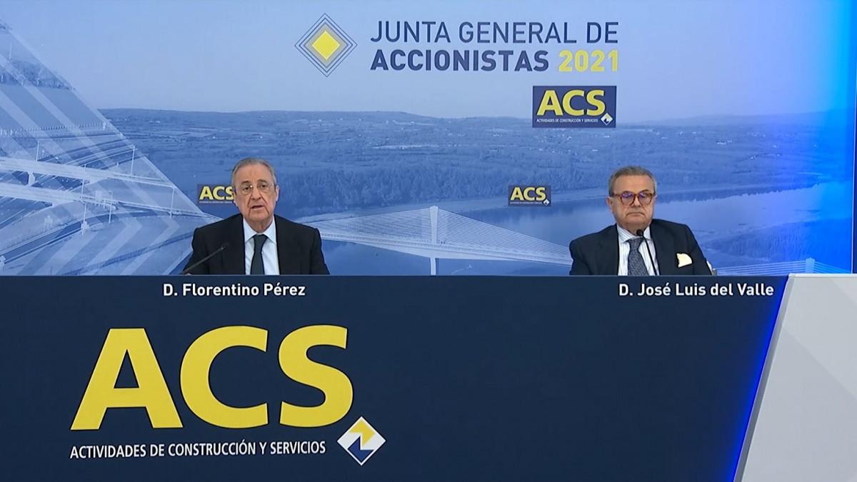 Siete constructoras españolas, entre las cien mayores del mundo por ingresos