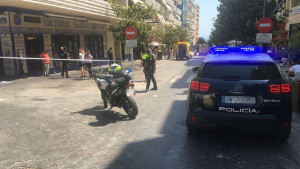 El conductor del atropello múltiple en Marbella, pendiente de valoración médica