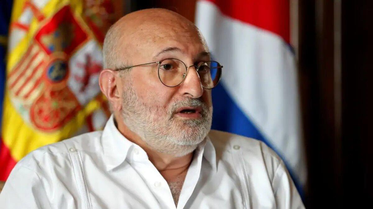 Albares nombra al embajador en Venezuela nuevo viceministro para Iberoamérica
