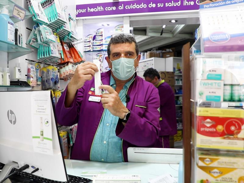 Tests antígenos de la farmacia a casa: ¿Cómo hacerlos? ¿Sirven para viajar?