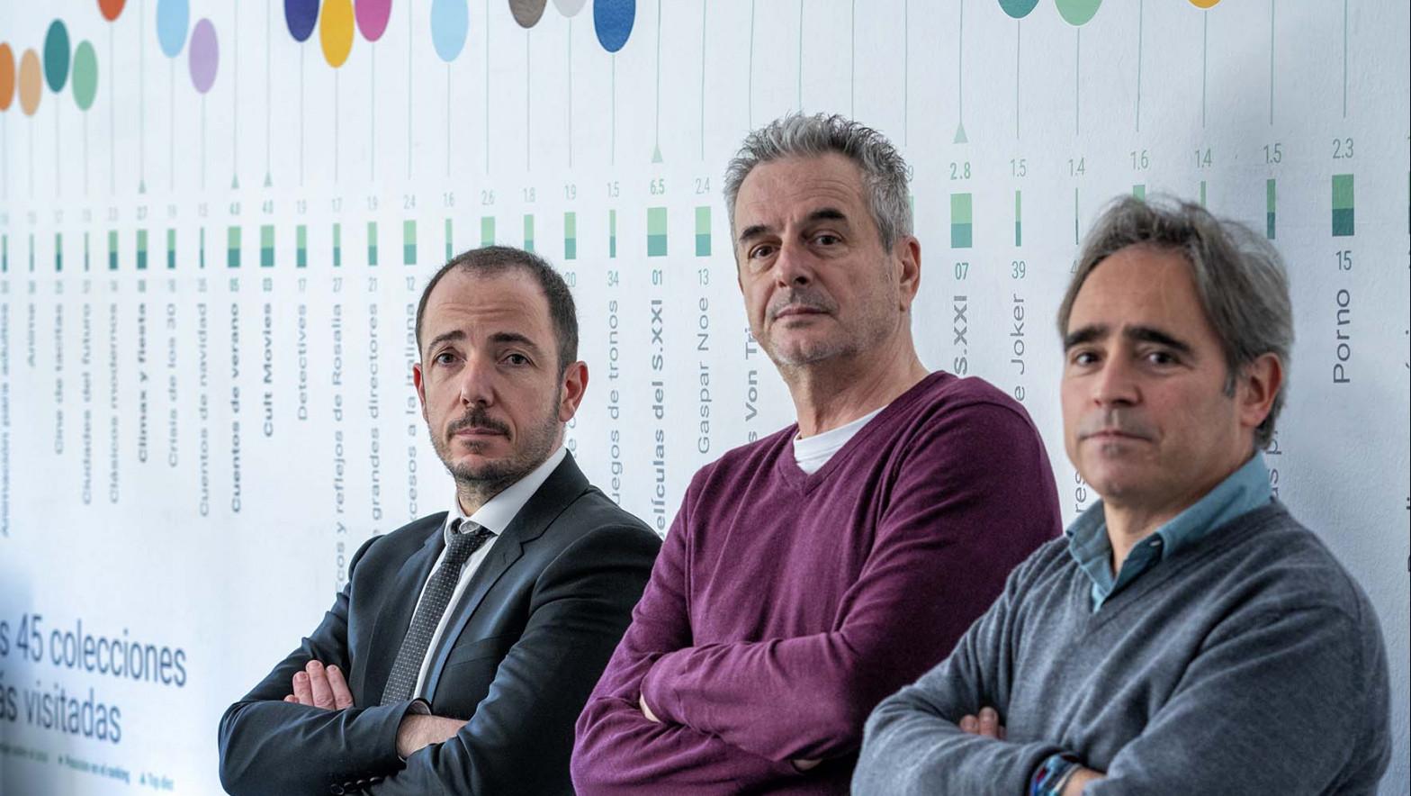 Filmin: el secreto de la plataforma española que compite con los gigantes