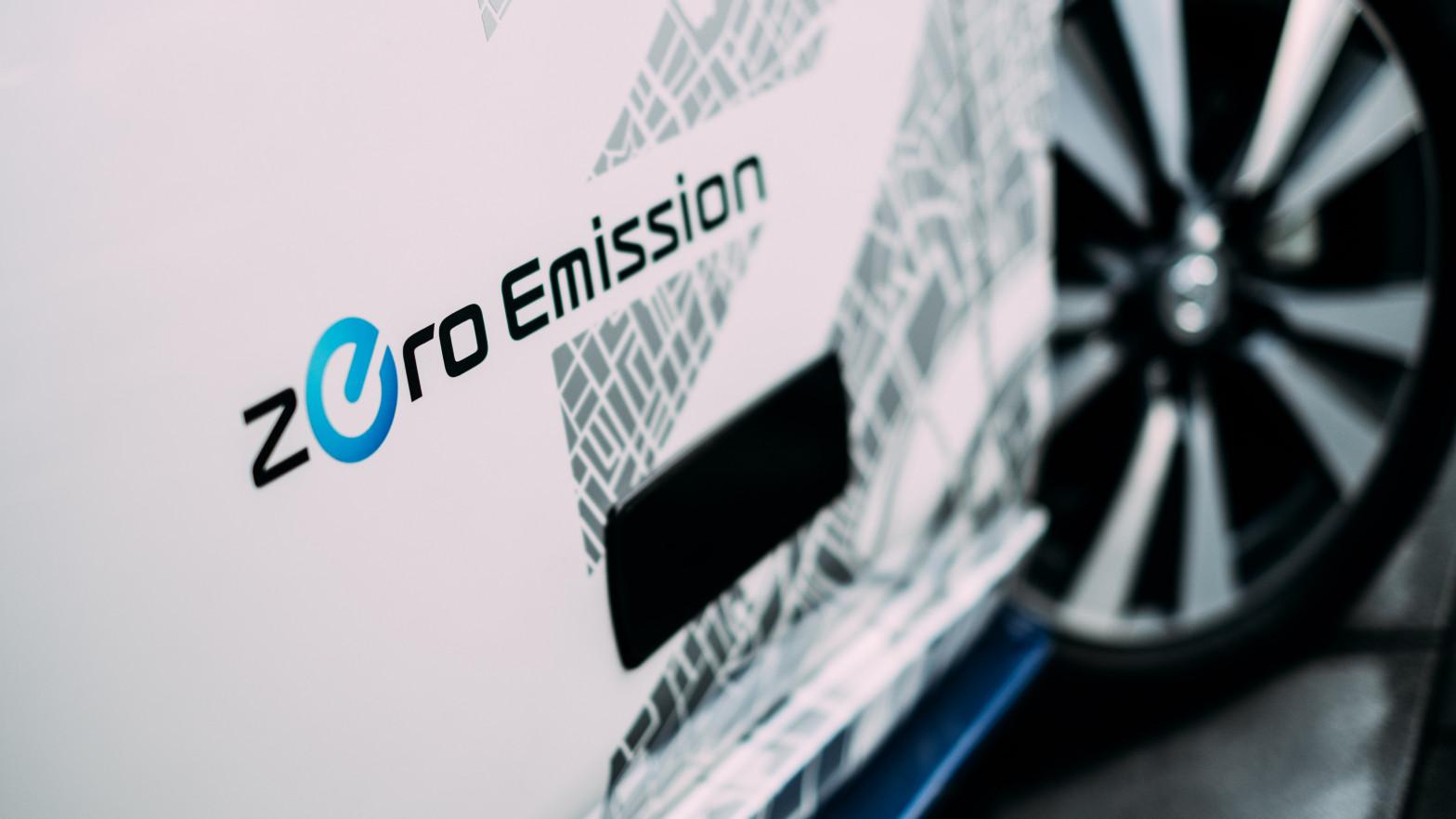 Tres millones de coches eléctricos y 340.000 puntos de recarga, objetivo para 2030